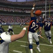 Madden NFL 2004 Screenshots for PlayStation 2 (PS2)