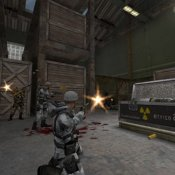 Counter-Strike Screenshots for Xbox