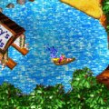 Donkey Kong Country 3 for GBA Screenshot #10