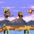 Donkey Kong Country 3 for GBA Screenshot #12
