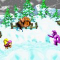 Donkey Kong Country 3 for GBA Screenshot #15