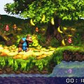 Donkey Kong Country 3 for GBA Screenshot #1