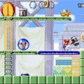 Mario vs. Donkey Kong Screenshots for Game Boy Advance (GBA)