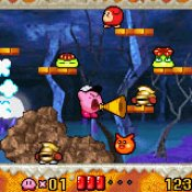 Kirby: Nightmare In Dreamland Screenshots for Game Boy Advance (GBA)