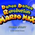 Dance Dance Revolution: Mario Mix for GC Screenshot #15