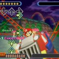 Dance Dance Revolution: Mario Mix for GC Screenshot #3
