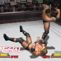 WWE Day of Reckoning Screenshots for GameCube